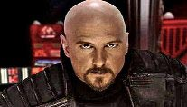 Kane in Command & Conquer 3 (Bild: EA)