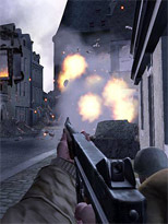 Call of Duty: Finest Hour (Bild: Activision)