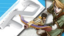 Link's Crossbow Training (Bild: Nintendo)