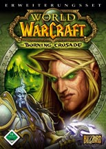 World of Warcraft: Burning Crusade (Bild: Blizzard)