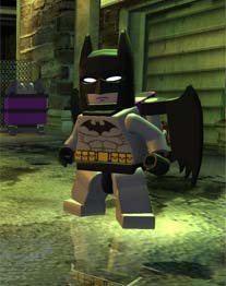 Lego Batman (Bild: Warner Bros Interactive)