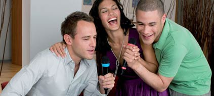Singstar Made in Germany (Bild: Sony)