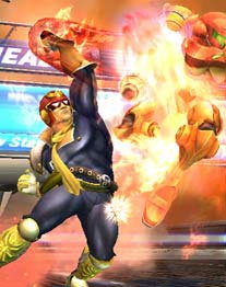 Super Smash Bros. Brawl (Bild: Nintendo)