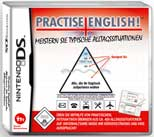 Practise English (Bild: Nintendo)