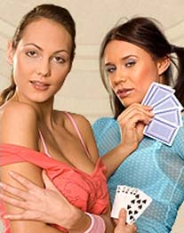 All Star Strip Poker: Girls next Door (Bild: Digital Red)