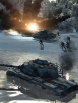 World in Conflict (Bild: Massive Entertainment)