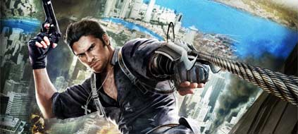 Just Cause 2 (Bild: Eidos)