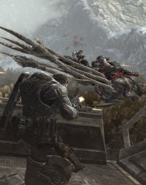 Gears of War 2 (Bild: Epic)