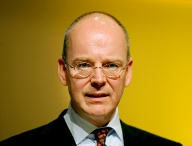 Martin Blessing, Commerzbank (Quelle: dpa)