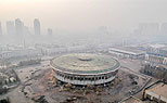 Liaoing-Stadion (Foto: imago)