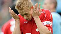 Mikael Forssell (Foto: imago)