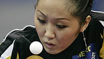 Zhenqi Barthel (Foto: Reuters)