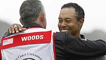 Tiger Woods (Foto Reuters)