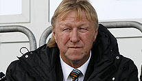 U-21-Nationaltrainer Horst Hrubesch (Foto: imago)