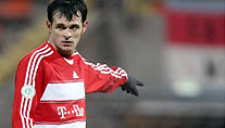 Willy Sagnol (Foto: imago)