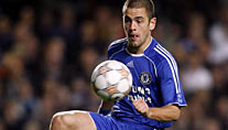 Chelseas Joe Cole (Foto: imago)