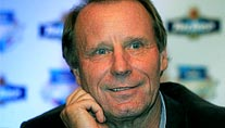 Aserbaidschans Nationalcoach Berti Vogts (Foto: imago)