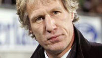 Gertjan Verbeek (Foto: imago)