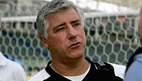Trainer der Seattle Sounders: Der amtierende Meistercoach der US-amerikanischen Major League Soccer, Sigi Schmid. (Foto: imago)