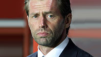 Galatasaray-Trainer Michael Skibbe (Foto: imago)