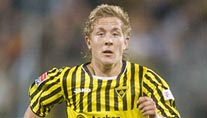 Lewis Holtby gilt als Riesentalent. (Foto: imago)