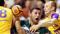 Packendes Duell (Foto: imago)