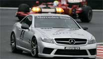 Neue Safety-Car-Regel in der Formel 1. (Foto: imago)