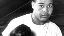 Joe Louis (Foto: imago)
