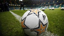 Der Champions-League-Ball (Foto: imago)