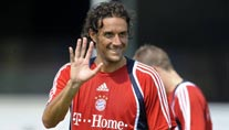 AS Rom soll Interesse an Luca Toni haben