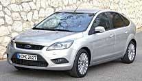 Ford Focus Econetic (Foto: Ford)