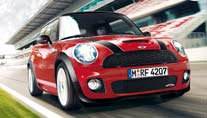 Mini John Cooper Works (Foto: BMW)