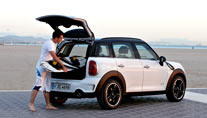Mini Countryman (Foto: BMW)
