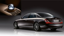 Maybach Zeppelin - Duftspender für 5000 Euro (Foto: Maybach)