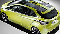 Ford iosis MAX (Foto: Ford)