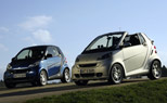 Smart Brabus und Xclusive (Foto: Smart)