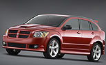 Dodge Caliber (Foto: Daimler-Chrysler)