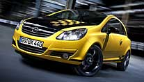 "Opel Corsa ""Color Race"" (Foto: Opel)"