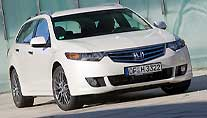 Honda Accord (Foto: Honda)