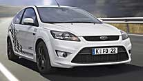 Ford Focus ST Rally mit 225 PS (Foto: Ford)