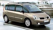 "Renault Espace ""Edition 25th"" (Foto: Renault)"
