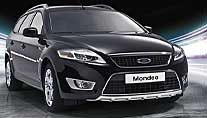 "Ford Mondeo Turnier ""Sport"" (Foto: Ford)"
