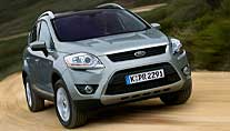 Ford Kuga (Foto: Ford)