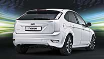 "Ford Focus ""White Magic"" (Foto: Ford)"