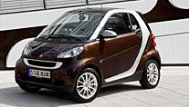 "Smart Fortwo ""Edition Highline"" (Foto: Smart)"