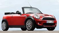 Mini John Cooper Works Cabrio (Foto: BMW)