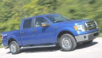 Ford F-150 (Foto: Ford)