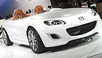 Mazda MX-5 Superlight (Foto: United Pictures)