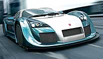 Gumpert Apollo Speed (Foto: Gumpert)