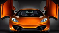 McLaren MP4-12C (Foto: McLaren Automotive)